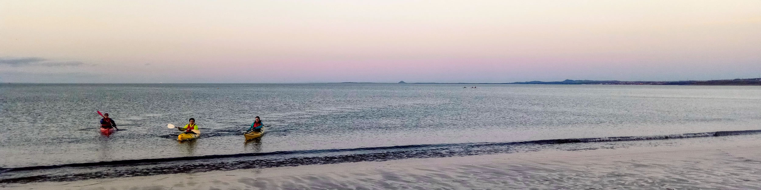 Portobello Sailing, Kayaking and Rowing Club